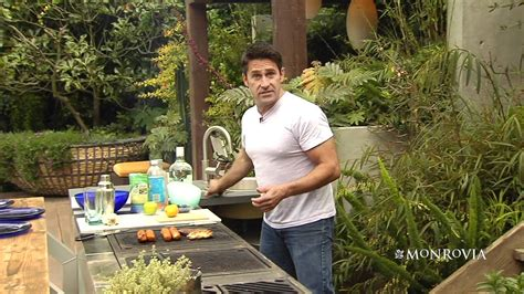 jamie durie s edible landscape youtube