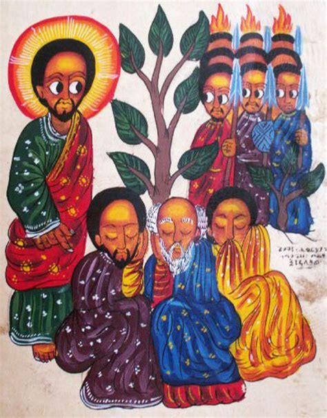biography of ethiopian artist betrayal and humiliation sacred art meditations