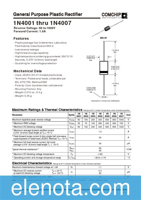 in4933 diode data sheet 1n4007 diode data sheet androiderode 28 images 1n4007