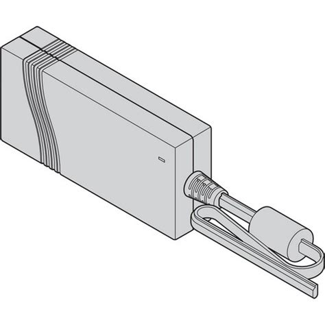 Blum Metabox Drawer System by Blum Z10ne020g Servo Drive Power Supply 72 Watts Woodworker Express