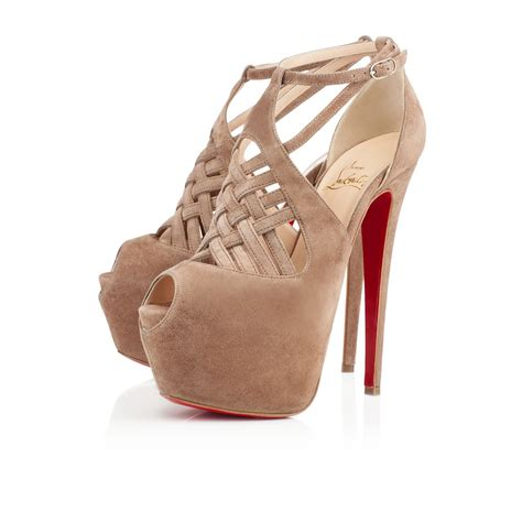 christian louboutin high heels high heels empower in a way by christian louboutin