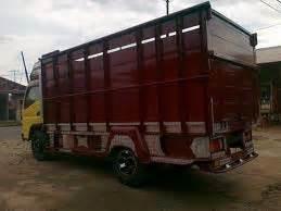 Harga Clear Penta karoseri bak truk sumberjati contoh produk