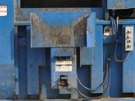 Trash Compactor Wiki | texas man survives fall into trash compactor breitbart
