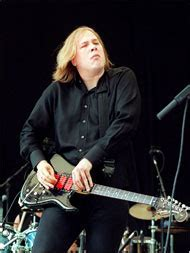 Jeff Healey, Guitarist and Singer, Dies at 41   New York Times