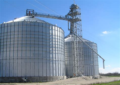 grain storage safety conference slated april   sinton
