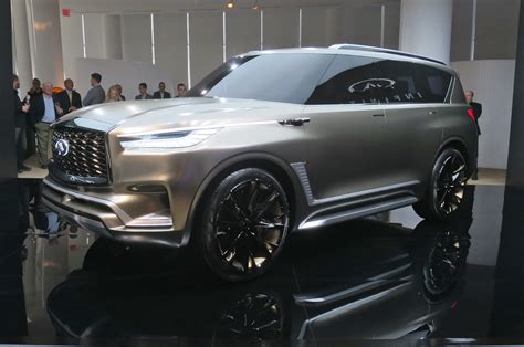 infiniti qx80 2018 concept 2018 infiniti qx80 reviews and rating motor trend