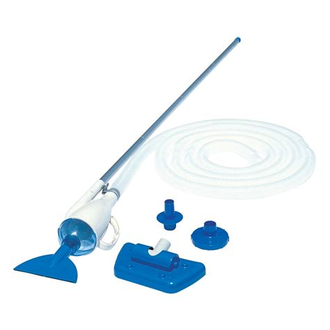 Above Ground Pool Vaccum bestway above ground pool vacuum cleaning kit