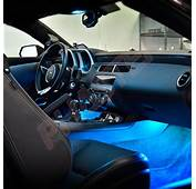 Camaro Ambient LED Interior Lighting Kit Footwell Light