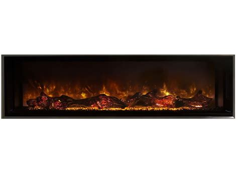 modern flames fireplace modern flames 120 inch landscape fullview electric