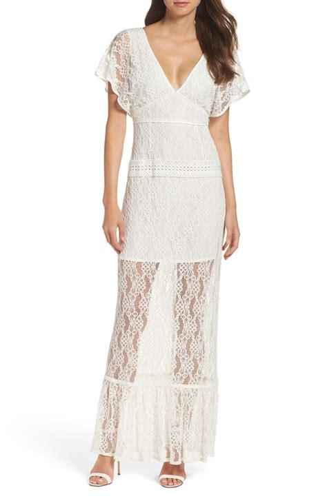 Dress Lace Cecilia foxiedox cecilia lace sheath gown nordstrom