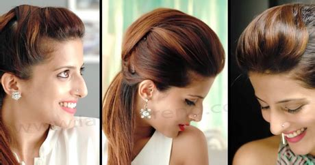 easy ways to make cute hairstyles easy way to make hairstyles