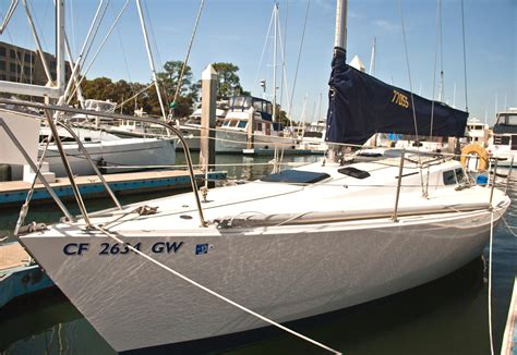 boat brokers alameda ca 1979 j boats j 30 sail boat for sale www yachtworld