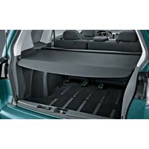 Mitsubishi Outlander Cargo Cover 2014 Mitsubishi Outlander Rear Interior Cargo Space 2014