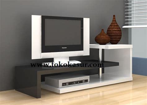 rak tv tempat tv audio rack murah