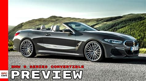 2020 bmw 850i 2019 bmw 850i convertible bmw review release