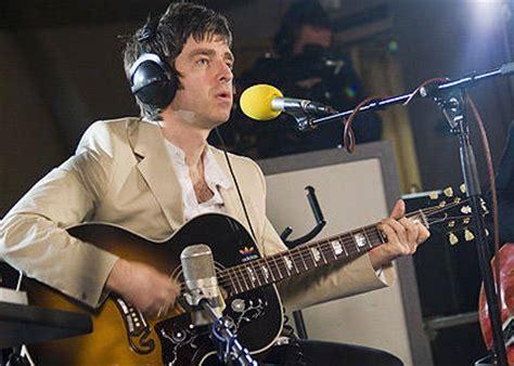 Noel Gallagher Adidas Sticker