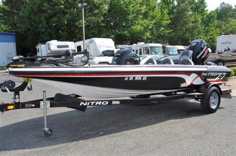 nitro boats for sale in virginia 1990 nitro z7 boats for sale in ashland virginia