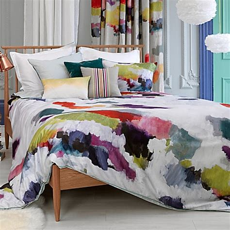 bluebellgray bedding bluebellgray 174 nevis comforter set bed bath beyond