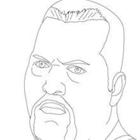 wwe neville coloring page the big show wrestler coloring pages coloring pages