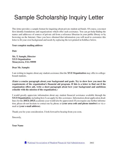 sle recommendation letter for student recommendation letter for scholarship from professor 1598