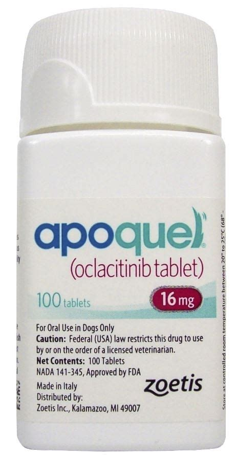 what is apoquel for dogs apoquel tablets for dogs petflow