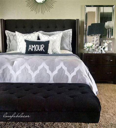silver bedroom ideas best 25 gray bedding ideas on gray bed