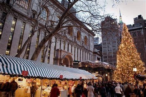 imagenes navidad en nueva york navidad en nueva york 15 apasionantes cosas que hacer