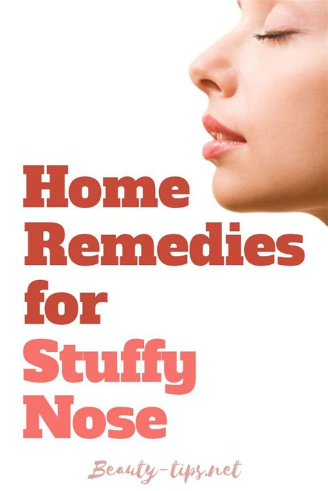 Stuffy Nose Detox by 262 Best Remedies Immune Building And Fighting