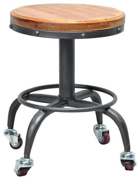 Craftsman Stool With Wheels by Shop Stool With Wheels Rolling Shop Stool Craftsman