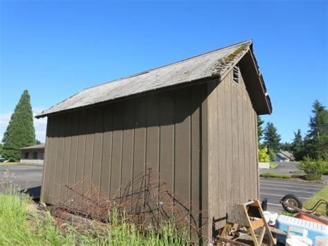 Marks Sheds by We Need A New Storage Shed Gt St Lutheran Church