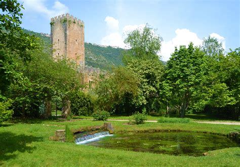 ninfa giardini ninfa il giardino fuori dal tempo tablet roma