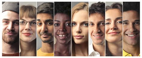 different skin colors how to care for your skin type ethnicity crutchfield