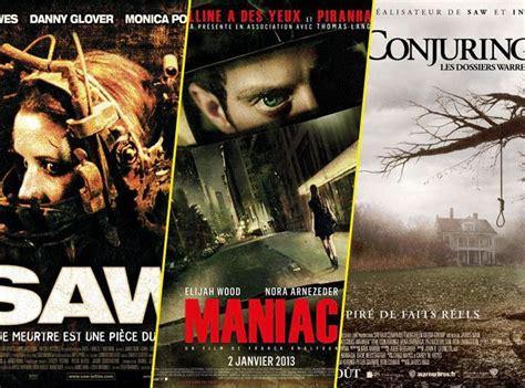 it film d horreur le top 10 des films d horreur 224 regarder 224 halloween pour