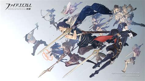 fire emblem wallpapers  pictures