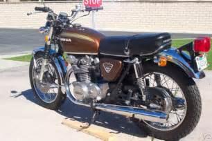 1972 Honda Cb450 1972 Honda Cb450