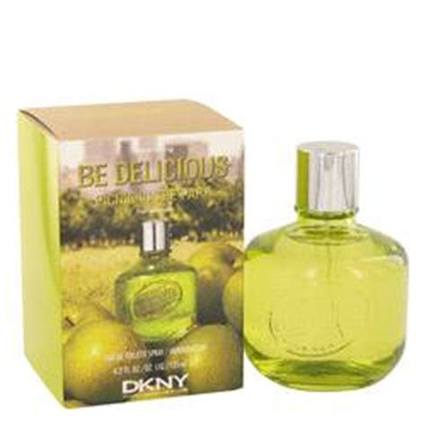 Parfum Original Dkny Be Delicious Picnic In The Park Reject donna karan
