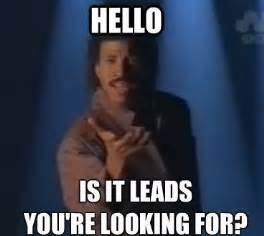 Lionel Richie Meme - news events opinions about the staffing industry