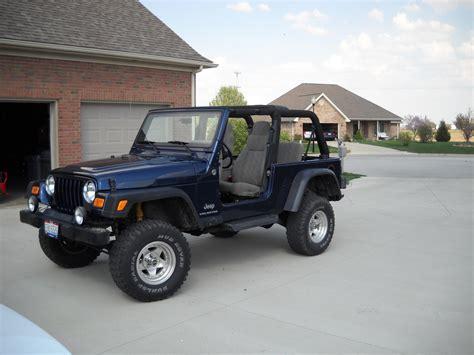 jeep sport 2005 masonb5 2005 jeep wranglerunlimited sport utility 2d specs
