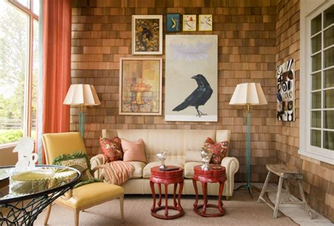 Best Home Design Blogs 2013 Apartments Entrancing Small Living Room With Retro Style