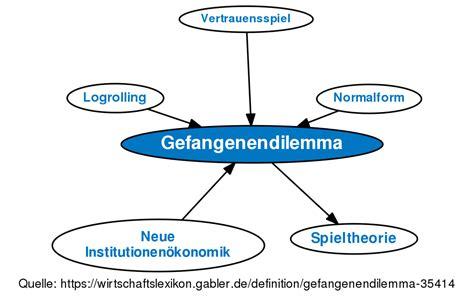definition de vanit礬 en gefangenendilemma definition gabler wirtschaftslexikon
