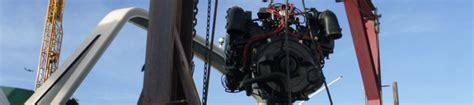 marine fiberglass repair everett wa boat yards service repair north puget sound