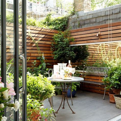Ideas For My Garden Garden Ideas Designs And Inspiration Ideal Home