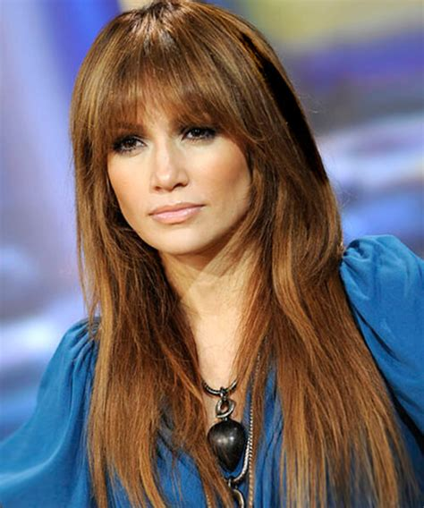 Hairstyles With Bangs by Hairstyles For Hair