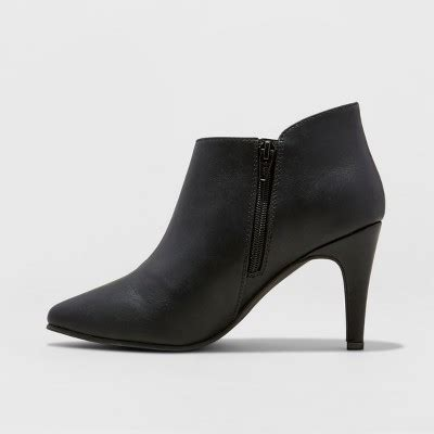 s ankle boots target