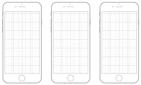 iphone layout design template the 20 inspiring free iphone 6 and 6 plus mockup templates