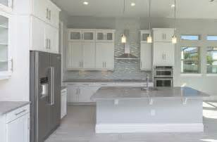 White Kitchen White Backsplash Kitchen Backsplash Designs Picture Gallery Designing Idea