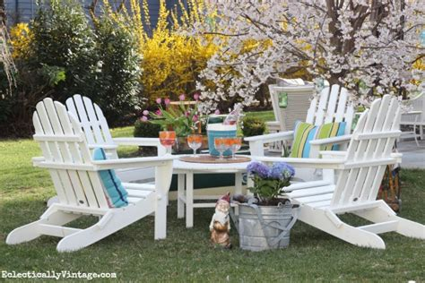 polywood adirondack chairs earth friendly and built to