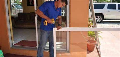 Sliding Glass Door Repair Miami Miami Door Repair If It S A Sliding Glass Door Yep We Do That
