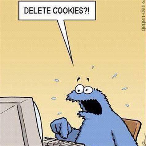 clear cookies cookie monster delete cookies lol flickr photo sharing