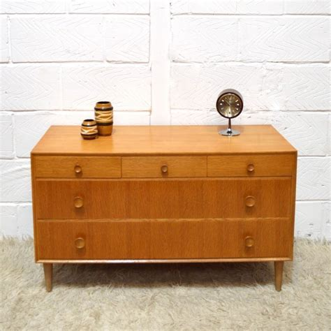 Chest Of Drawers Uk by Meredew Furniture Uk Chest Of Drawers 1960s 33878